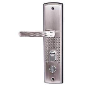 Ручка для китайской двери РН-А222,-R правая, Аллюр, на планке